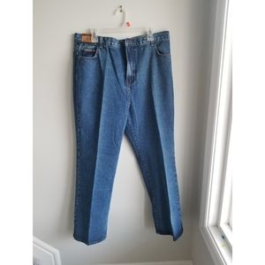 MENS SIZE 38 BRAND NEW BLUE JEANS